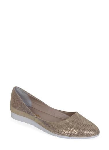 Nemesis Shoes Babet Altın